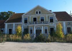 Усадьбу Барклая-де-Толли внесут в федеральный реестр объектов культурного наследия