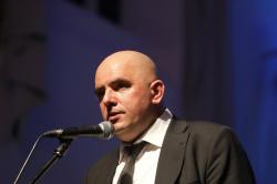 «Фальшак и глупость»: архитектуровед Григорий Ревзин выступил в Калининграде