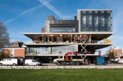 Новые домостроительные технологии из Швейцарии