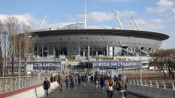 Под стадионом «Санкт-Петербург» зашатались очередные договоры