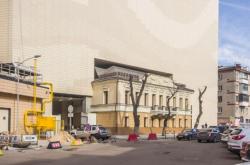 Пересечение эпох в архитектуре российских городов
