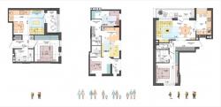 PRO-квартиры: разнообразие благодаря параметризации