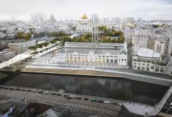 АПЕКС: «ГЭС-2 – не музей, а прогрессивный центр, возвращающий нас к идеям романтического футуризма»