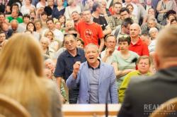 В районе Орловской снесут 409 домов. Администрация: «Участок в Минске как компенсацию получить невозможно»