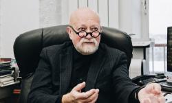 Николай Шумаков: У великого государства должна быть великая архитектура