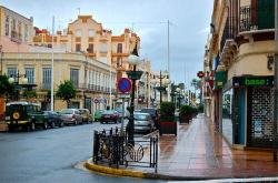 Что мы не знали о Марокко: испанский модерн на севере Африки