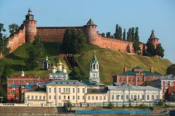 Нижегородский кремль могут внести в список всемирного наследия ЮНЕСКО