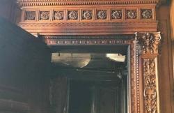 КГИОП рассказал подробности пожара в Доме архитектора