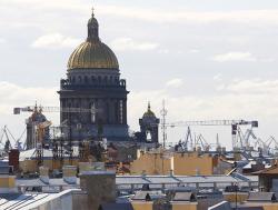 Зачем Петербургу глобальные стройки