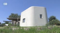 Дом без углов