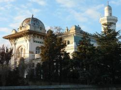 Самые знаменитые дачи Крыма и Черноморского побережья, которые надо увидеть своими глазами