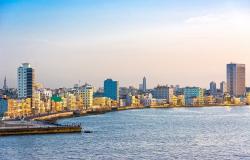 Как Гавана готовится к своему 500-летию