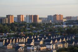 «Город в лесу» или «масляное пятно»? Новая Москва: первые годы жизни