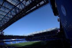Футбольный клуб Chelsea заморозил проект строительства стадиона
