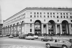 «Детский мир», который ушел. Один из главных магазинов СССР тогда и сейчас