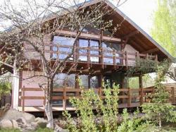 Фахверк: праздник деревянного домостроения