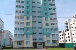 В Кемерове ввели в эксплуатацию первый в области дом социального использования