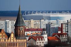 Особенности балтийской природы: все о стадионе «Калининград»