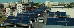 Международные эксперты посмотрели, как устроен «умный дом» в Гродно