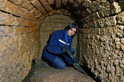 Лабиринты подземелий открывают историю