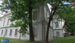 Плесень в подвалах и обвалившаяся лепнина: владельца дворца Долгоруковых призвали к ответу