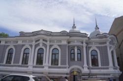 Восстановили первоначальный облик особняка Жоголева