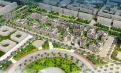 Жилой комплекс «High Land City»: турецкий дизайн и отличный комфорт