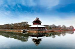 Пекин: древний и современный