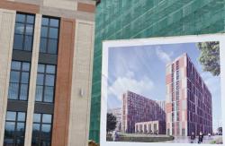 «Город-парк»: как удалось реализовать мечту архитектора спустя полвека