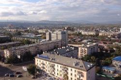 В Улан-Удэ выбрали вариант пространственного развития города