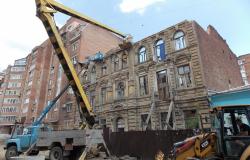 «Исторический фонд здесь будет полностью уничтожен»