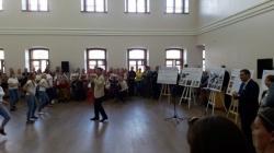 """В Самаре завершили реставрацию здания на Куйбышева - и открыли """"Дирижабль"""""""