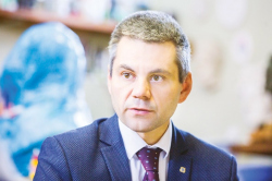 Вадим Николаенко: «Результат отсутствия главных архитекторов мы увидим года через полтора-два»
