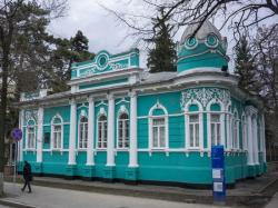 В Алматы чудом сохранились купеческие дома эпохи Верного