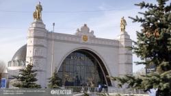 Как возрождается ВДНХ: в Москве идет реставрация фонтанов и павильонов