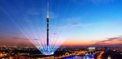С каждым годом все прочней: уникальный всепогодный жаростойкий бетон Останкинской башни