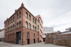 Музей Тонофенфабрик