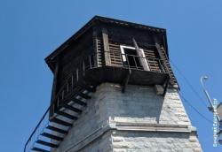 Башня с «человеческим лицом»