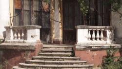 Планы реставрации Дворца Моряков в Одессе