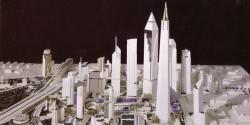 5 московских проектов, которые не построили при Лужкове