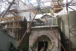 Памятники деревянной архитектуры в Петербурге обретут новую жизнь
