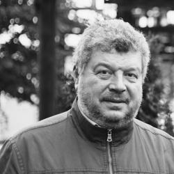Юрий Сафронов, «Проектус», руководитель