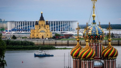 Снести нельзя помиловать: как ЧМ по футболу изменил Нижний Новгород