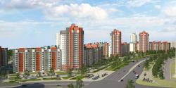 Резиновый Минск — 2030: где в ближайшие годы будет вестись массовая застройка