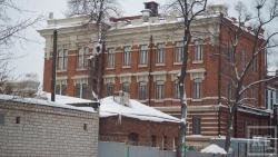 Отель в здании Шамовской больницы в Казани откроют в сентябре