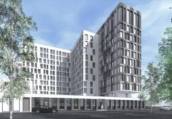 Апартаменты на Дмитровском шоссе