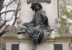 Лотерея для реставрации памятников во Франции