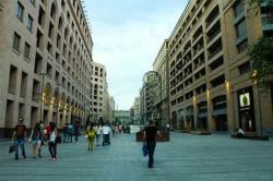 """Левон Варданян: """"Я не понимаю людей, которые постоянно говорят, что Ереван утерял свой облик"""""""
