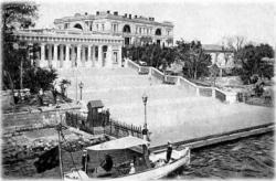 Визитная карточка Севастополя