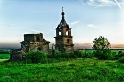 Патриарх Кирилл: Если храм отреставрирован – он спасен